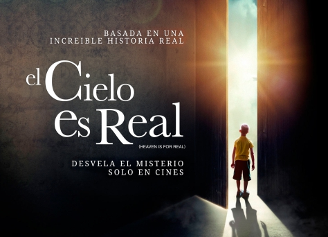 "¿Qué tan genuino es films ""El cielo es real""?"