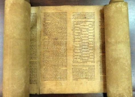 Cómo el Nuevo Testamento utiliza el Antiguo Testamento 2
